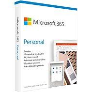 Microsoft 365 Personal SK (BOX) - Kancelársky softvér