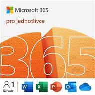 Microsoft 365 Personal SK (BOX)