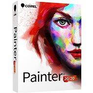 Painter 2020 ML (BOX) - Grafický program