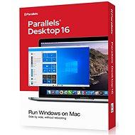 Parallels Desktop 16 for Mac (BOX) - Softvér na údržbu PC