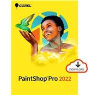 PaintShop Pro 2022 Corporate Edition (elektronická licencia)