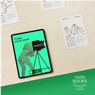 Vividbooks Fyzika pre 8. ročník – Energia a optika (elektronická licencia)