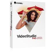 VideoStudio 2021 Business & Education (elektronická licencia)