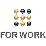 ForWork licencia pre 50 zamestnancov na 1 rok (elektronická licencia) - Softvér