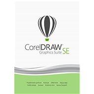 Corel Draw Graphic Suite Special Edition CZ/PL - Grafický softvér