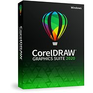 CorelDRAW Graphics Suite 2020 Business WIN (elektronická licencia)