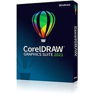 CorelDRAW Graphics Suite 2021, Win, EDU (elektronická licencia)
