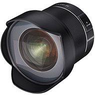 Objektív Samyang AF 14 mm f/2,8 Nikon F