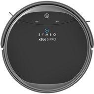 Symbo xBot 5 PRO - Robotický vysávač