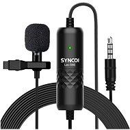 SYNCO Lav-S6E - Mikrofón