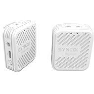 SYNCO WAir G1 (A1) White