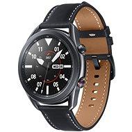 Samsung Galaxy Watch 3 45 mm LTE čierne - Smart hodinky