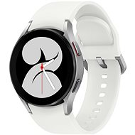 Samsung Galaxy Watch 4 40 mm strieborné