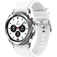 Samsung Galaxy Watch 4 Classic 42 mm strieborné
