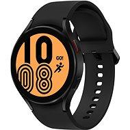 Samsung Galaxy Watch 4, 44 mm, čierne - Smart hodinky