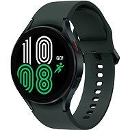 Samsung Galaxy Watch 4 44 mm zelené