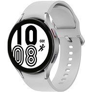 Samsung Galaxy Watch 4 44 mm strieborné