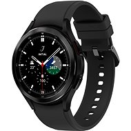 Samsung Galaxy Watch 4 Classic 46mm LTE Black - Smartwatch