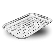 TimeLife - Stainless steel grill tray - Grilovací rošt