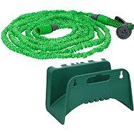 TimeLife Flexibilná záhradná hadica 15 m - Zmršťovacia hadica