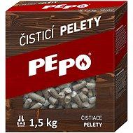 PE-PO čistiace pelety 1,5 kg - Grilovacie príslušenstvo