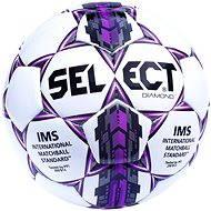 Select Diamond velikost 5 - Futbalová lopta