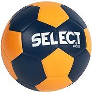 Select Foam ball Kids III orange - Hádzanárska lopta