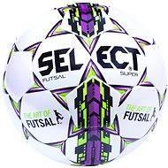 Select Super veľkosť 4 - Futsalová lopta