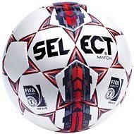 Select Match velikost 5 - Futbalová lopta