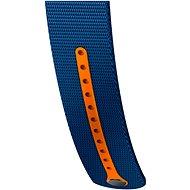 Sequent remienok modrý/oranžový Tide
