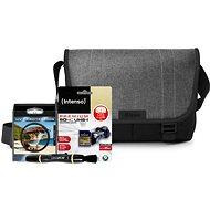 Nikon Starter Kit 55 mm – 32 GB - Príslušenstvo