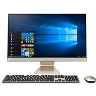 Asus Vivo V241FAK-BA231T Black/Gold - All In One PC