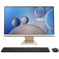ASUS Zen M3400  M3400WUAK-BA023T Black - All In One PC