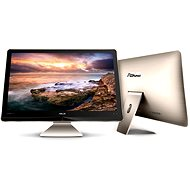 ASUS Zen AiO Pro Z240ICGT-GJ268X zlatý - All In One PC