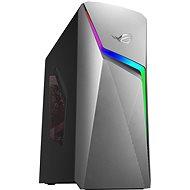 Asus ROG Strix GL10CS-2070S Iron Gray - Herný PC