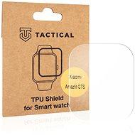 Tactical TPU Shield ffólia pre Xiaomi Amazfit GTS
