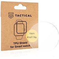Tactical TPU Shield fólia pre Xiaomi Amazfit T-Rex - Ochranná fólia