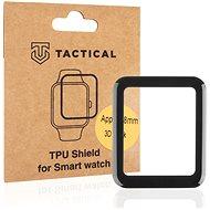 Tactical TPU Shield 3D fólia pre Apple Watch 1/2/3 38 mm