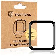 Tactical TPU Shield 3D fólia pre Apple Watch 4/5/6/SE 40 mm