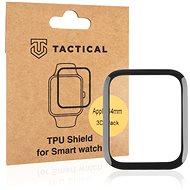 Tactical TPU Shield 3D fólia pre Apple Watch 4/5/6/SE 44 mm