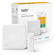 Tado Smart Thermostat – Starter Kit V3+ - Inteligentný termostat