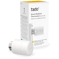 Tado Smart Radiator Thermostat s vodorovnou inštaláciou - Termostatická hlavica