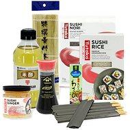 TakoFoods Basic Sushi Package