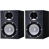 Tannoy Mercury 7.2 - black oak