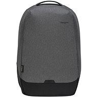 "TARGUS Cypress Eco Security Backpack 15,6"" Grey - Batoh na notebook"