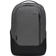 "TARGUS Cypress Hero Backpack with EcoSmart 15,6"" Grey - Batoh na notebook"