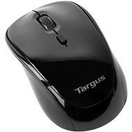 TARGUS Wireless Blue Trace Mouse Black - Myš