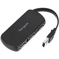TARGUS 4-Port USB Hub - USB hub