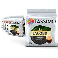 Tassimo KARTÓN 5× Jacobs Kronung Espresso 118,4 g