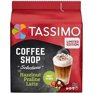 Tassimo Hazelnut Praline Latte 268g